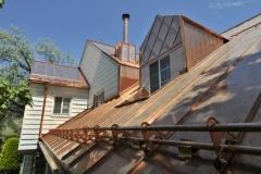 Restored Oldest Utah Roof