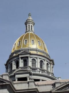 Denver State Capitol Building
